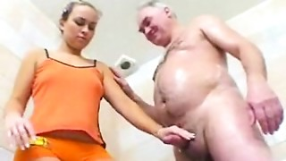 Daddy,Grannies,Mature,Old and young,Teen