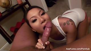 Asian,Babe,Blowjob,Brunette,Cumshot,Handjob,Fucking,Homemade,Petite,Pornstar