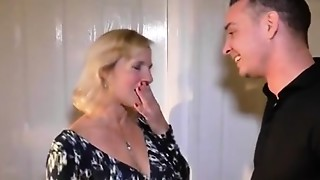 British,Mature,MILF,Old and young,Stepmom,Teen