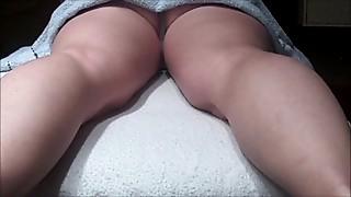 Amateur,Caught,Hidden Cams,Massage,Masturbation,Slut,Voyeur,Wife