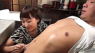 Asian,Ass licking,Big Ass,Blowjob,Cumshot,Facial,Fetish,Hairy,Handjob,Fucking