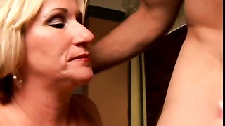 Ass licking,Babe,Blowjob,Fucking,Mature,MILF