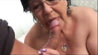 Blowjob,Chubby,Creampie,Cumshot,Facial,Grannies,Mature,MILF,Old and young,Shaved