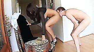 Ass licking,Big Ass,Big Boobs,Big Cock,Cumshot,Facial,Fucking,Latina,Masturbation,Mature