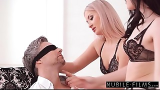 Cumshot,Daddy,Daughter,Face Sitting,Fucking,Natural,Petite,Shaved,Small Tits,Teen