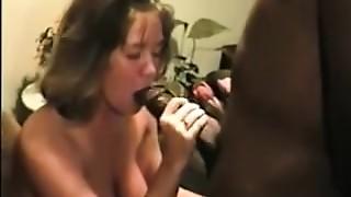 Amateur,Big Cock,Interracial,Wife