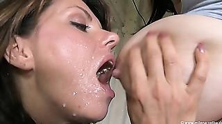 BDSM,Big Boobs,Fetish,Latex,Lesbian,Milk,Pregnant