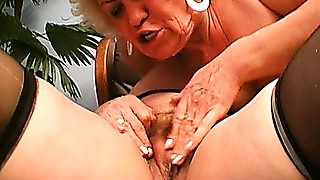 Grannies,Hairy,Lesbian,Mature,MILF,Old and young,Slut,Stepmom