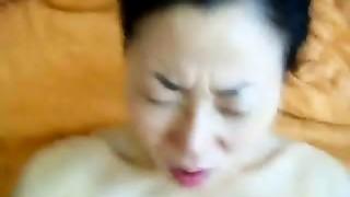 Amateur,Asian,Couple,Gangbang,Fucking,Wife
