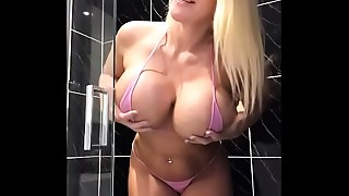 Anal,Big Ass,Big Boobs,British,Doggystyle,Masturbation,MILF,Sex Toys,Shaved,Shower