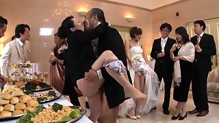 Asian,Big Ass,Blowjob,Cumshot,Group Sex,Handjob,Fucking,Maid,Orgasm,Softcore