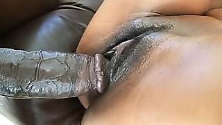 Anal,Big Cock,Black and Ebony,Fucking,Mature,MILF,Stepmom