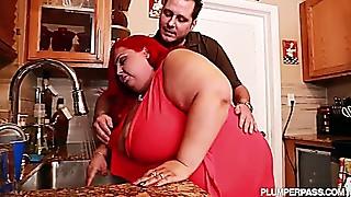 BBW,Big Ass,Big Boobs,Blowjob,Chubby,Fucking,Masturbation,Outdoor