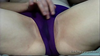 Amateur,Fingering,Homemade,Masturbation,MILF,Orgasm,Panties,Wet