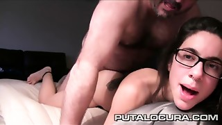 Amateur,Brunette,Fucking,Mature,Old and young,Teen