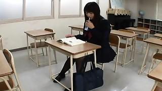 Asian,Face Sitting