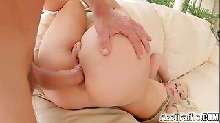 Anal,Ass to Mouth,Blonde,Blowjob,Gaping,Fucking,Outdoor,Sex Toys
