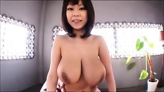 Asian,Big Boobs,Natural,Nipples