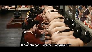 Asian,Fingering,Lesbian,Massage,Orgasm,Slut
