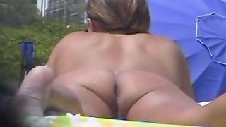 Amateur,Outdoor,Public Nudity