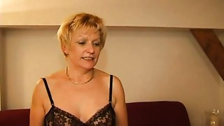 Blonde,Fucking,Mature,MILF,Old and young,Stepmom,Teen