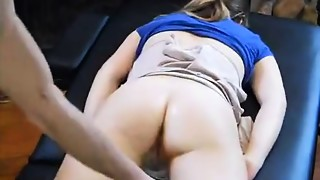 Big Ass,Close-up,Cumshot,Daddy,Daughter,Fucking,Massage,Old and young,Sex Toys,Teen
