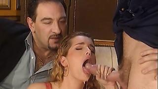 Anal,Big Ass,Cumshot,Group Sex,Stockings,Vintage