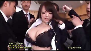 Asian,Big Boobs,Compilation