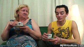 Cheating,Daughter,Girlfriend,Grannies,Mature,MILF,Old and young,Seduced,Stepmom,Teen