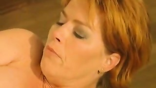 Big Boobs,Fucking,Housewife,Mature,Redhead,Wife