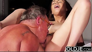 Beautiful,Compilation,Daddy,Grannies,Fucking,Old and young,Orgasm,Teen