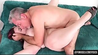 Ass to Mouth,BBW,Big Ass,Big Boobs,Big Cock,Blowjob,Chubby,Cumshot,Facial,Fucking