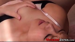 Asian,Babe,Brunette,Fetish,Masturbation,Orgasm,POV,Small Tits,Voyeur
