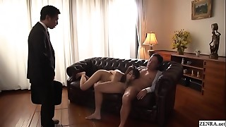 Asian,Blowjob,Cuckold,Fingering,Housewife,Threesome,Wife