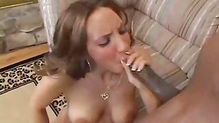 Ass licking,BBW,Big Ass,Big Boobs,Big Cock,Black and Ebony,Blowjob,Brunette,Cumshot,Facial