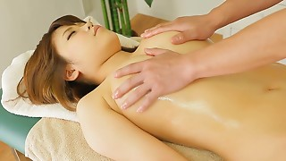 Amateur,Asian,Big Boobs,Brunette,Clit,Massage,Masturbation,MILF,Shaved,Small Tits
