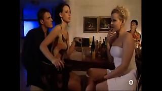 Anal,Big Ass,Brunette,CFNM,Cumshot,Fucking,Public Nudity
