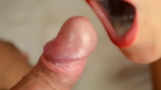 Amateur,Blowjob,Close-up,Cumshot,Fucking,POV,Wife