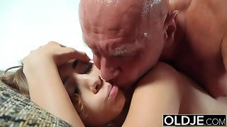 Anal,Ass to Mouth,Babe,Cumshot,Daddy,Grannies,Fucking,Old and young,Pornstar,Teen