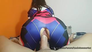 Amateur,Big Ass,Big Boobs,Big Cock,Couple,Orgasm,Teen,Wet