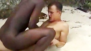 Amateur,Ass licking,Big Ass,Black and Ebony,Cumshot,Doggystyle,Fingering,Hairy,Fucking,Interracial