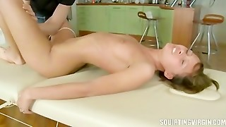 Anal,Big Boobs,Creampie,Gagging,Fucking,Lingerie,Petite,Sex Toys,Shaved,Small Tits