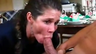 Amateur,Cumshot,Homemade,Mature,MILF,Orgasm,Stepmom