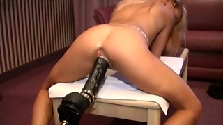 Amateur,Big Boobs,Blonde,Brutal,Extreme,Fetish,Fisting,Fucking,Machine,Petite