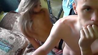 Amateur,Big Boobs,Blonde,Blowjob,Couple,Doggystyle,Fucking,Russian,Teen,Webcams