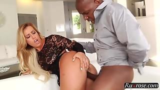 Big Ass,Big Boobs,Big Cock,Black and Ebony,Blonde,Blowjob,Couple,Facial,Fucking,Interracial