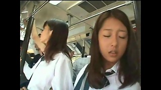 Asian,Bus,Teen