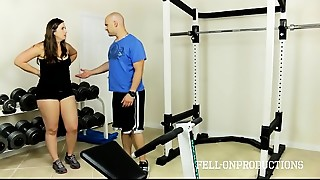 Big Ass,Cumshot,Extreme,Facial,Gym,Mature,MILF,Stepmom,Wet