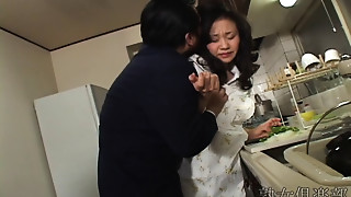 Asian,Ass licking,Big Ass,Blowjob,Doggystyle,Extreme,Fetish,Hairy,Fucking,Kissing