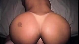 Amateur,Anal,Big Ass,Brunette,POV